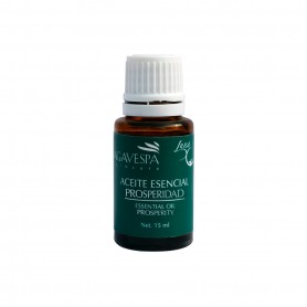 PROSPERIDAD • Luna de Agave Collection Essential Oil
