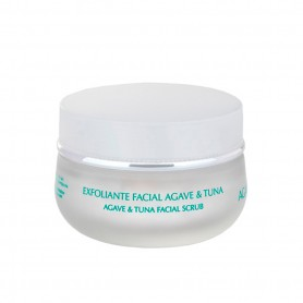 FACIAL EXFOLIANT AGAVE & TUNA