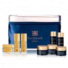 THE GLOBAL ANTI- AGING TRAVEL KIT